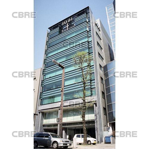 1091ビル | 賃貸オフィス 賃貸事務所 | CBRE